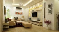 Chung cư Hà Đông- Tòa Tháp Doanh Nhân 20tr/m2, 43m2-148m2