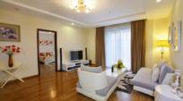 Chung cư Mini Vương Thừa Vũ từ 850 triệu nhận nhà ngay 2017