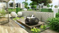 Siêu Biệt Thự Oceanami Luxury Homes & Resort Vũng Tàu Lợi Tức 27%/năm