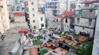 Sợ hãi và bất an vì trót mua chung cư cạnh nghĩa trang