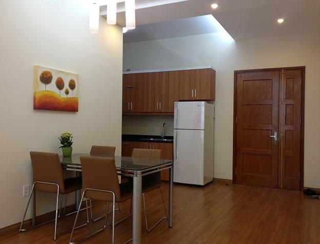 Bán căn hộ Mỹ Đình 50m2 giá từ 500 triệu, đủ nội thất
