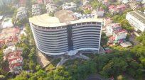 Bệnh viện Quốc tế Hoa Kỳ 50 triệu USD bỏ hoang giữa Hà Nội