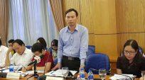 Bộ Tư pháp lên tiếng về văn bản 'cá biệt' thành lập BQT chung cư Hapulico