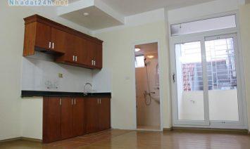 Chung cư mini Thái Hà – Hoàng Cầu nhận nhà ngay chỉ từ hơn 700 triệu/căn